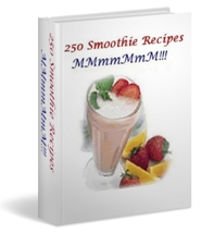 250 Smoothie Recipes