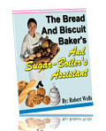 The Bread And Biscuit Baker's And Sugar-Boiler's Assistant
